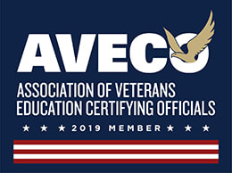 AVECO Association of Veterans Education Certifying Officials 2019 Member