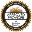 National Certification Board for Therapeutic Massage & Bodywork Approved Provider for Continuing Education