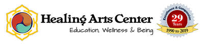 THE HEALING ARTS CENTER